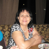 Anna, 68 лет, Скорпион, Чехов