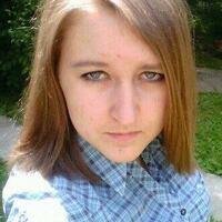 Kristina Tuchanskaja, 26 років, Лев, Івано-Франківськ