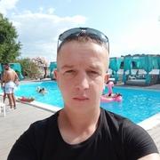 Веталь, 28 лет, Лев