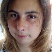 Katerina, 25, г.Севастополь