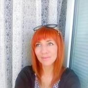 Анна, 39 лет, Рыбы