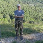 заур 81 год (Телец) Кисловодск