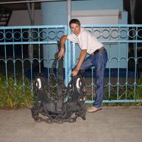 Сергей Смирнов, 45 лет, Стрелец, Краснодар