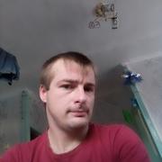 Сергей 32 Анжеро-Судженск