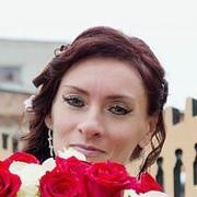 Оксана, 30, г.Одинцово