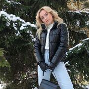 Анжелика, 29, г.Прага
