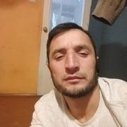 хабиб 33 Иркутск