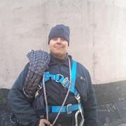 Александр, 29, г.Анжеро-Судженск