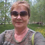 Светлана 66 Нижневартовск