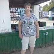 Марина, 52, г.Калязин
