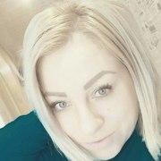 Надин, 31, г.Ломоносов