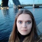 Екатерина, 26, г.Ступино
