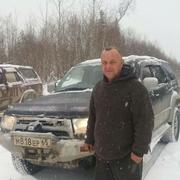 Андрей 51 год (Овен) Южно-Сахалинск