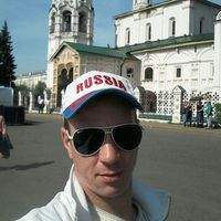 дима, 24 года, Овен, Ярославль