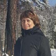 Светлана, 58, г.Первоуральск