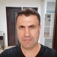 Александр, 48 лет, Водолей, Новороссийск