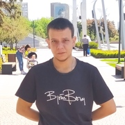 Даниил 27 лет (Лев) Мариуполь