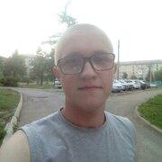 Антон, 20, г.Белорецк