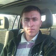 Отабек, 28, г.Новотроицк