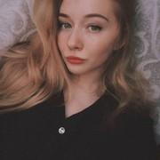Анна 19 лет (Козерог) Москва