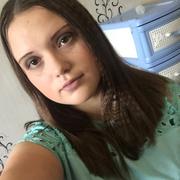 Настя, 18, г.Орск