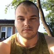 Виктор 27 лет (Рыбы) хочет познакомиться в Ливнах