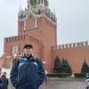 Владимир, 41, г.Алдан