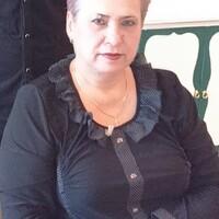 Нина, 61 год, Стрелец, Алматы́