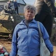 Зина, 58, г.Себеж