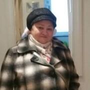 Любовь, 64, г.Шадринск