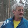 алексей, 56, г.Кронштадт