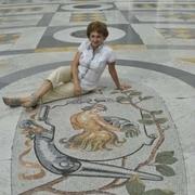 Наталья, 55 лет, Водолей