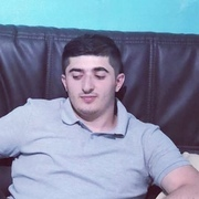 El, 27, г.Астрахань