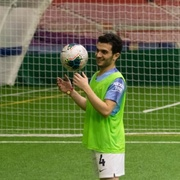 Ahmad, 25, г.Щелково