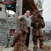 Konstantin, 50, Asha