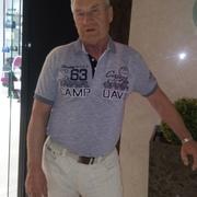 ГЕННАДИЙ, 65, г.Пласт