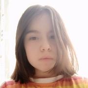 Анна, 16, г.Уфа