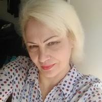 Cветлана, 59 лет, Близнецы, Санкт-Петербург