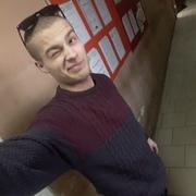 Андрей Лобан 21 Минск