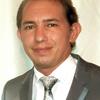 Marat Ahmerov, 45, Tashkent