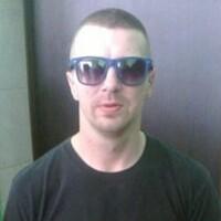 Толкен, 39 лет, Лев, Санкт-Петербург