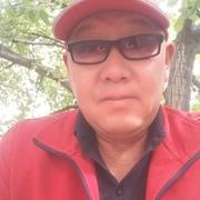 Жунусалиев Уланбек 47 лет (Стрелец) Бишкек