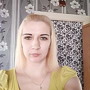 Виктория 31 год (Рыбы) Рогачев