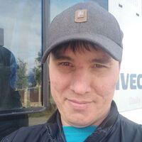 Александр, 41 год, Водолей, Омск