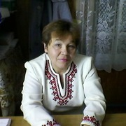 Галина, 58, г.Звенигово