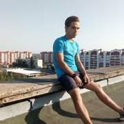 Александр, 21, г.Валуйки
