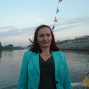 Юлия 45 лет (Рак) Торопец