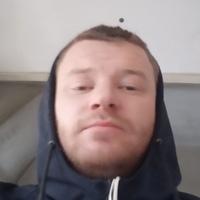 Алексей, 27 лет, Весы, Обнинск