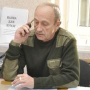 Андрей 60 лет (Рыбы) Крымск
