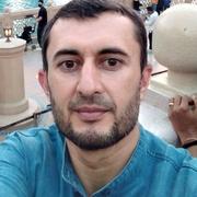 Ali Azizov 41 Дюссельдорф